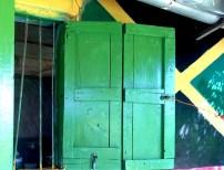 Jamaica colours