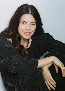 Rabbi Jill Hammer