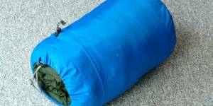 find den billigste sovepose online
