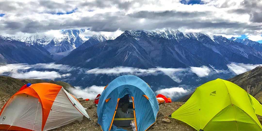 Hvilket telt skal jeg købe 2018?