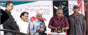 Kadiyala Rama Mohan Roy