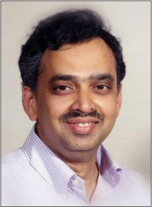 Dr Jampala Choudaray - President Elect TANA