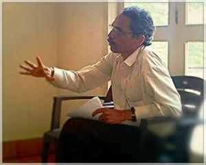 Dr A K Prabhakar