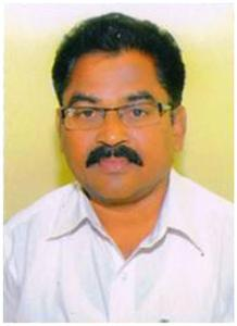 Author Palagiri Viswa Prasada Reddy