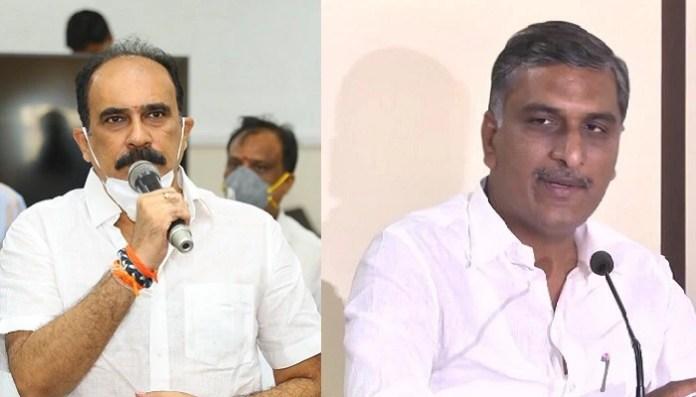 Balineni Srinivasa Reddy: నిధులు మా జేబులో వేసుకోము.. TRS ప్రభుత్వానికి ఏపీ మంత్రి చురకలు | ఏపీ News in Telugu