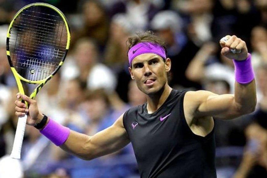 US Open 2019: Rafael Nadal, Daniil Medvedev final closes ...