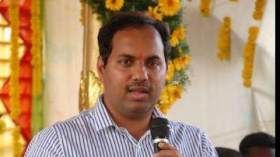 Kodela Sivaram Said He Will Speak Later
