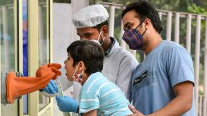Corona: Dangerous positivity rate – ingenuity in second stage cases – tests are at the same level    India coronavirus numbers explained: Why second wave of Covid-19 has a higher positivity rate