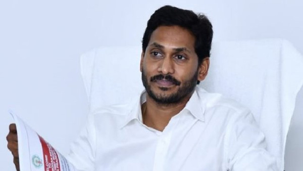 Jagan is trying to resolve the issue amicably .. otherwise it is a legal battle