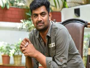 ram charan new movie: I did not tell the story to Charan .. who is currently busy shooting the movie .. director 'jersey' who gave clarity – director gowtam tinnanuri clarifies about rumors of his movie with ram charan