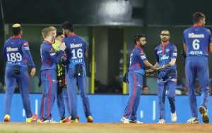 MI vs DC Highlights: IPL 2021: Delhi Punch for Mumbai Indians .. Match with Noble – ipl 2021: Delhi capitals defeat mumbai indians by 6 wickets