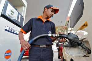 Petrol Price in Hyderabad & Andhra Pradesh Today:diesel rate in hyderabad, petrol price in telangana today