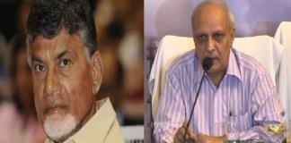 IYR Krishna Rao Press Meet on Facebook posts against Chandrababu