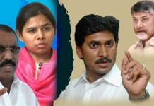 chandrababu and jagan political war in nandhyala by-poll elections