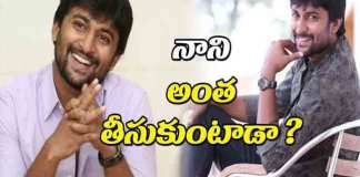Nani Renovation Increase In After Ninnu Kori Movie