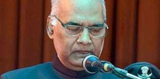 The UPA's peoples voted for Ram Nath Kovind
