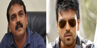 ram charan offered 15 crores remunaration to koratala shiva for next movie