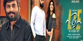 Director Hanu Raghavapudi pending 40 crores on nithin lie movie