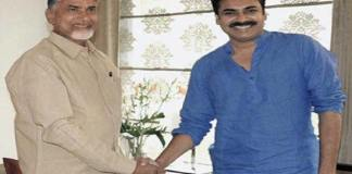 Pawan kalyan and Chandrababu Naidu to meet over Uddanam crisis