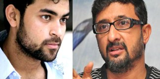 Mega Hero With Director Teja