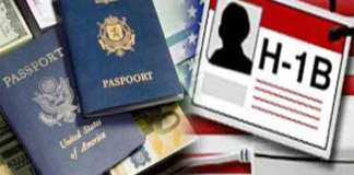 america gives high preference to india in H1B visa