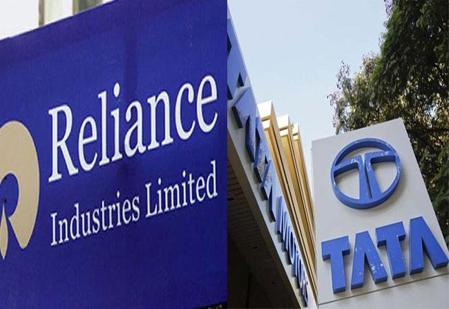 tata company wants to deal with Mukesh Ambani reliance