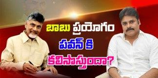 pawan kalyan follow to chandrababu strategy for next elections