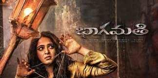Anushka Shetty Bhaagamathie Movie Public Talk