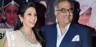 Boney Kapoor Interrogated By Dubai Police In Sridevi's case