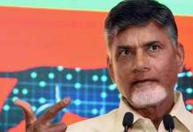 National Media is Making Chandra Babu as CM