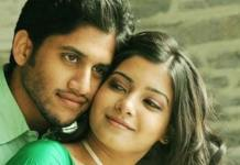 Samantha Special Role in Naga Chaitanya Movie
