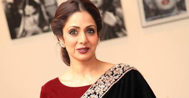 Sridevi's body to be flown back to India today