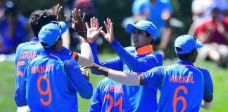 Under-19 World Cup semi-final India team has created history Ahead Of Clash With Australia