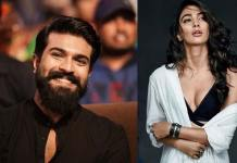 pooja hegde remuneration for Item Song in Rangasthalam Movie
