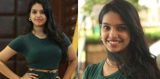 Kamala Poojitha Latest photos