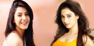 Mehreen and Tamanna are Heroines in F2 Multistarrer movie