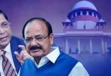 Lawyer Prashant Bhushan Says No rights Venkaiah Naidu