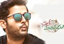 Nithin Focus on Overseas Market with Chal Mohan Ranga Movie