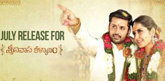 Srinivasa Kalyanam movie release details