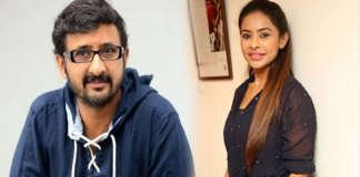 plan behind Director Teja offered key roles to Sri Reddy