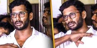 vishal puts cinema strike end