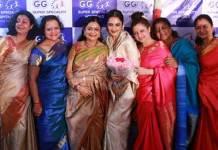 7 daughter of gemini ganesan