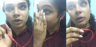 Actress Hari Teja Emotional Talk About Mahanati Movie