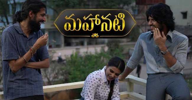 Nag Ashwin makes Mahanati Movie an extraordinary