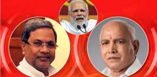 Siddaramaiah counter to Modi in Karnataka elections campaign