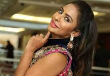 actor srireddy files a complaint over vulgar posts on her in social media
