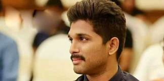 allu arjun Confuision with next movie director