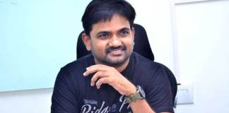 maruthi next movie with sai dharam tej after naga chaitanya