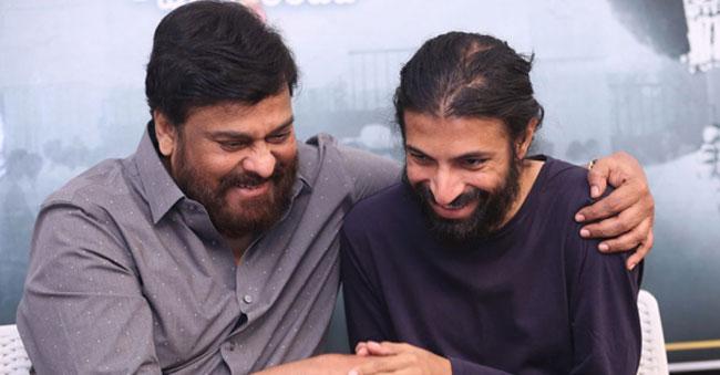 nag ashwin next movie planning with chiranjeevi