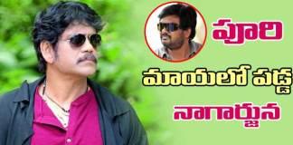 nagarjuna next movie with puri jagannadh